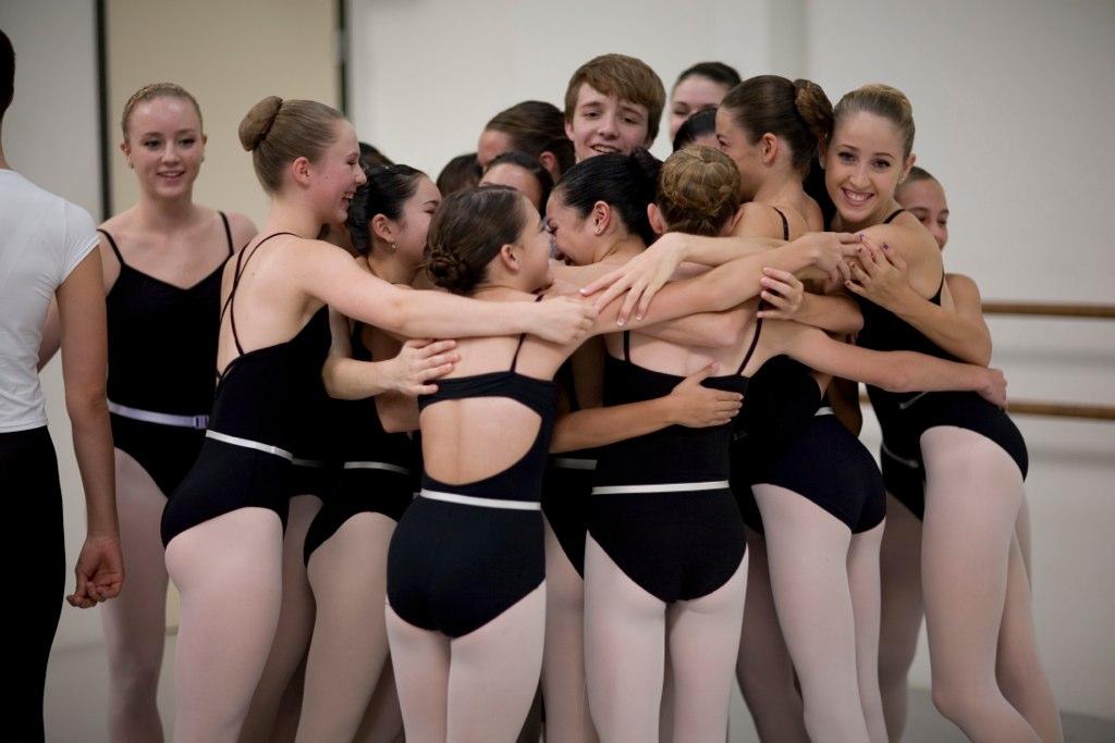 Academy II