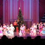 OCBT Nutcracker in the OC.