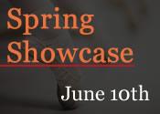 Spring Showcase 2017
